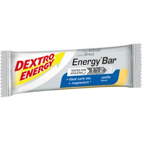 Dextro Energy Energy Riegel Box Vanilla 24 x 50g
